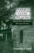 Federal Planning and Historic Places