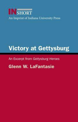 Victory at Gettysburg