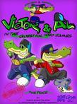 Victor Al on the quest for video games - the price - USA