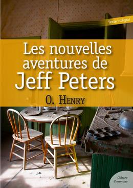 Les nouvelles aventures de Jeff Peters
