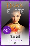Dark Elite - L'Intégrale