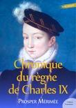 Chronique du règne de CharlesIX