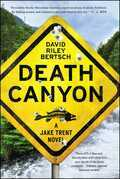 Death Canyon: A Jake Trent Novel