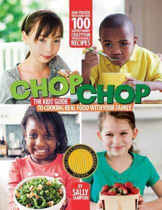 ChopChop: The Kids'