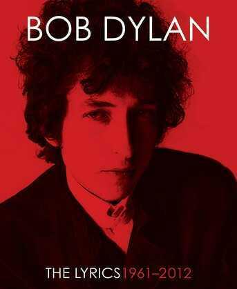 The Lyrics: 1961-2012