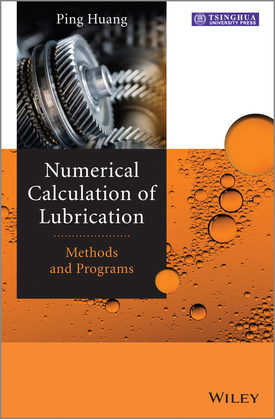 Numerical Calculation of Lubrication