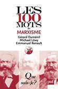 Les 100 mots du marxisme