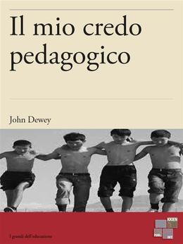 Il mio credo pedagogico