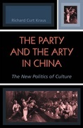 The Party and the Arty in China