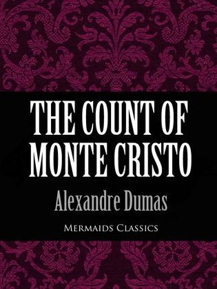 The Count of Monte Cristo (Mermaids Classics)