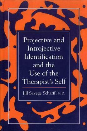 Projective and Introjective Identification and the Use of the Therapist's Self
