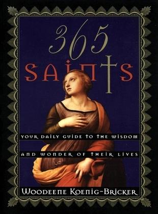 365 Saints