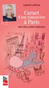 Carnet d'une romancière à Paris