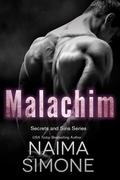 Secrets and Sins:  Malachim (A Secrets and Sins Novel)