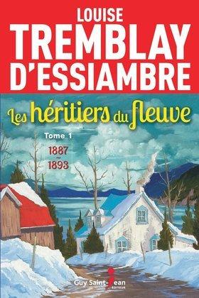 Les héritiers du fleuve : 1887-1893