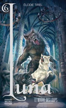 Le maître des loups