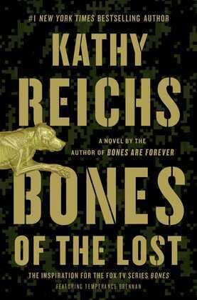 Image de couverture (Bones of the Lost)