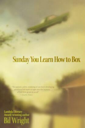 Sunday You Learn How to Box
