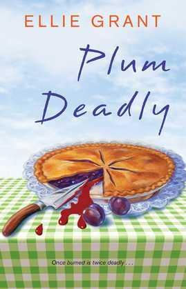 Plum Deadly