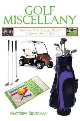 Golf Miscellany