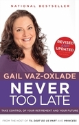 Never Too Late, Revised Edition