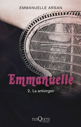Emmanuelle 2. La antivirgen