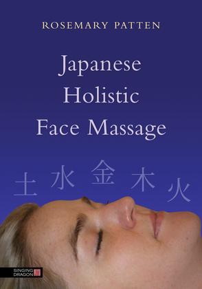 Japanese Holistic Face Massage