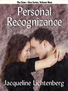 Personal Recognizance: Sime~Gen, Book 9