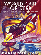 World Out of Step: The Golden Amazon Saga, Book Ten