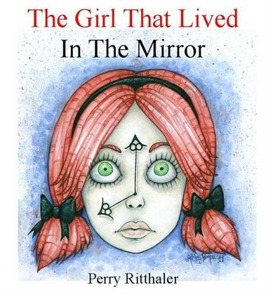 The Girl That Lived In the Mirror