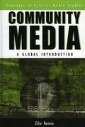 Community Media: A Global Introduction