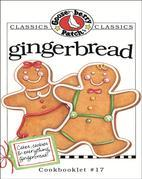 Gingerbread Cookbook