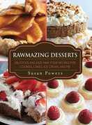 Rawmazing Desserts