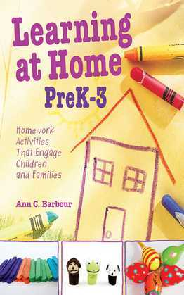 Learning at Home Pre K-3