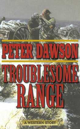 Troublesome Range