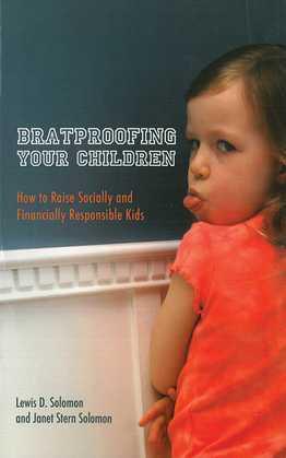 Bratproofing Your Children