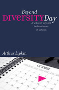 Beyond Diversity Day: A Q&A on Gay and Lesbian Issues in Schools
