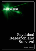Psychical Research and Survival