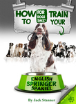 How to Train Your English Springer Spaniel