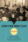 Japan's New Middle Class