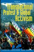 Transnational Protest and Global Activism