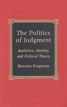 The Politics of Judgment