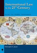 International Law in the 21st Century
