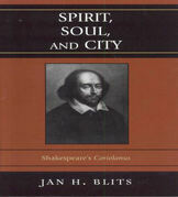 Spirit, Soul, and City