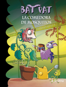 La comedora de mosquitos (Tif)