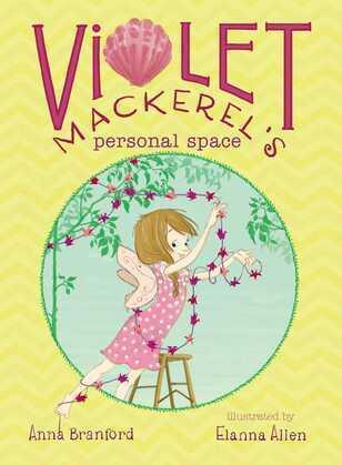 Violet Mackerel's Personal Space