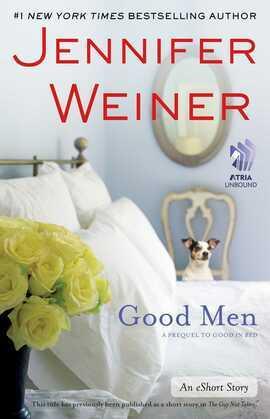 Good Men: An eShort Story