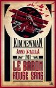 Anno Dracula 1918 - Le Baron rouge sang