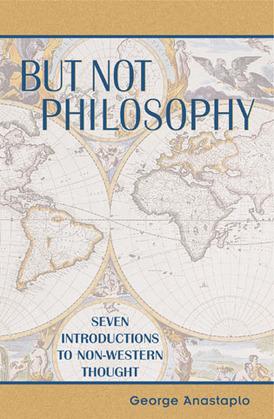 But Not Philosophy