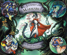 The Journey of the Marmabill